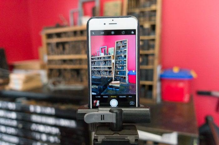 glif portrait iphone6s