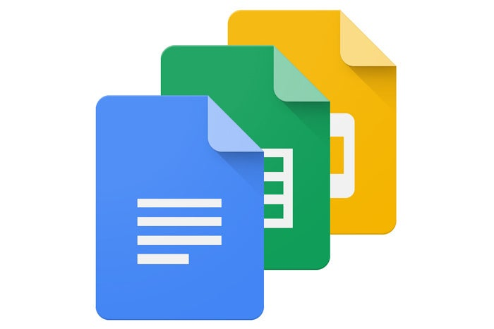 google docs sheets and slides updates add support for iphone x