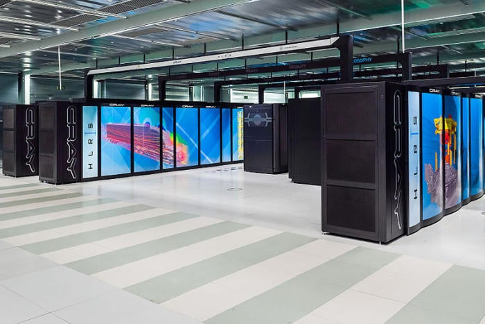 Cray adds big data software to its supercomputers