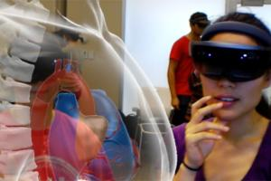 Immersive learning transforming education