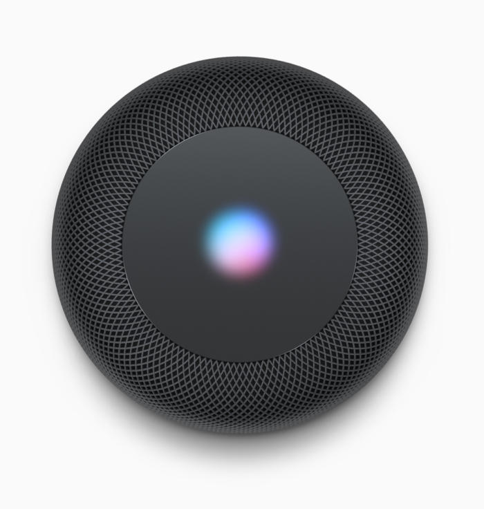 Apple, Siri, iOS, iPhone, HomePod, virtual assistants