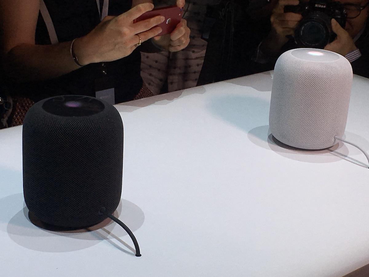 Apple Homepod Release Date Price And Specs For The Siri