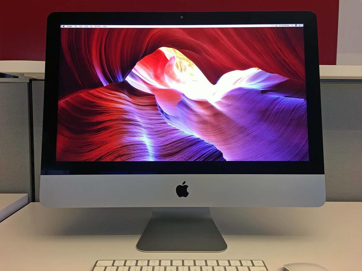 Apple, iMac, WWDC, iMac 3.4GHz, macOS, Retina Display