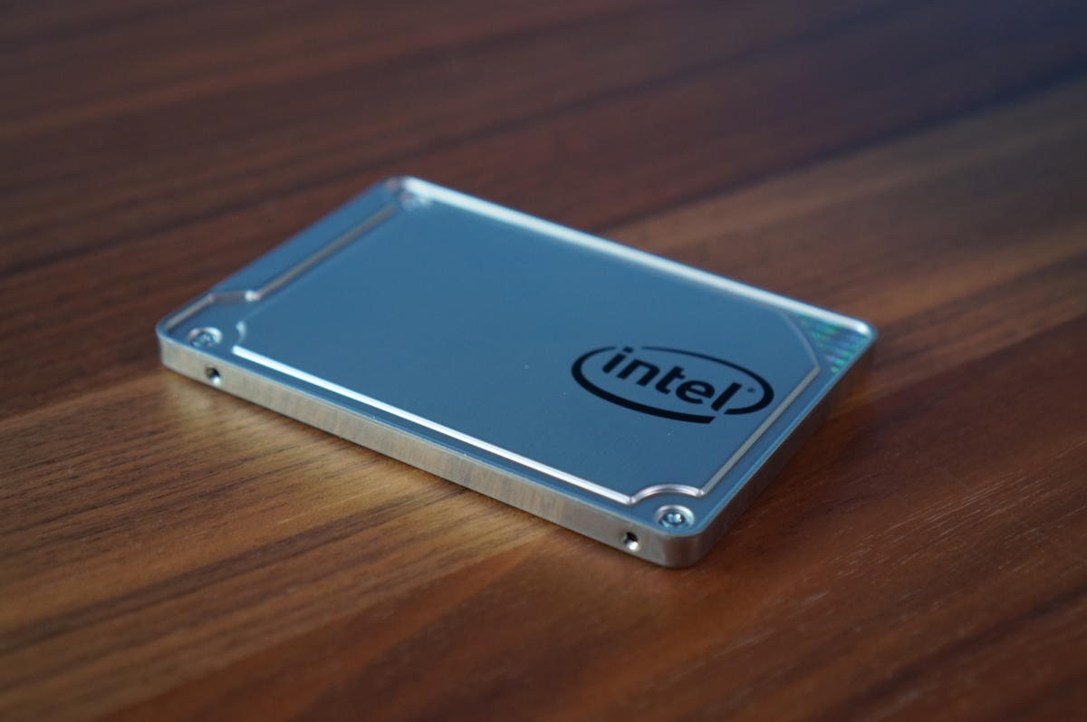 Intel SSD 545s review | PCWorld