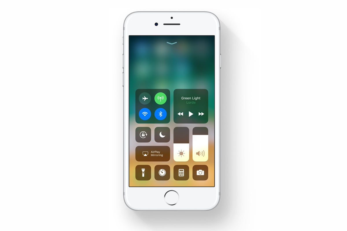 Control Your Home From Your Phone Ios 11 Best Features Iphone And Ipad Users Should Try