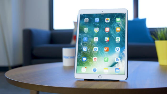 Buy a spacious 512GB 10.5-inch iPad Pro for one of the lowest prices we've ever seen