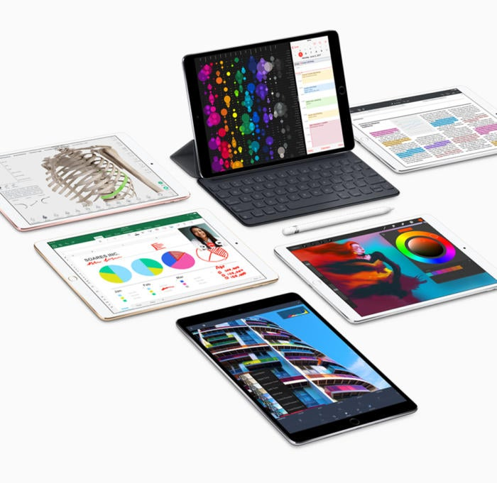How The Ipad Pro Will Replace The Macbook Air Macworld