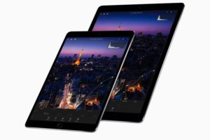 ipad pro family black