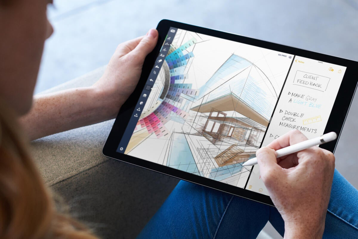 How the iPad Pro will replace the MacBook Air | Macworld