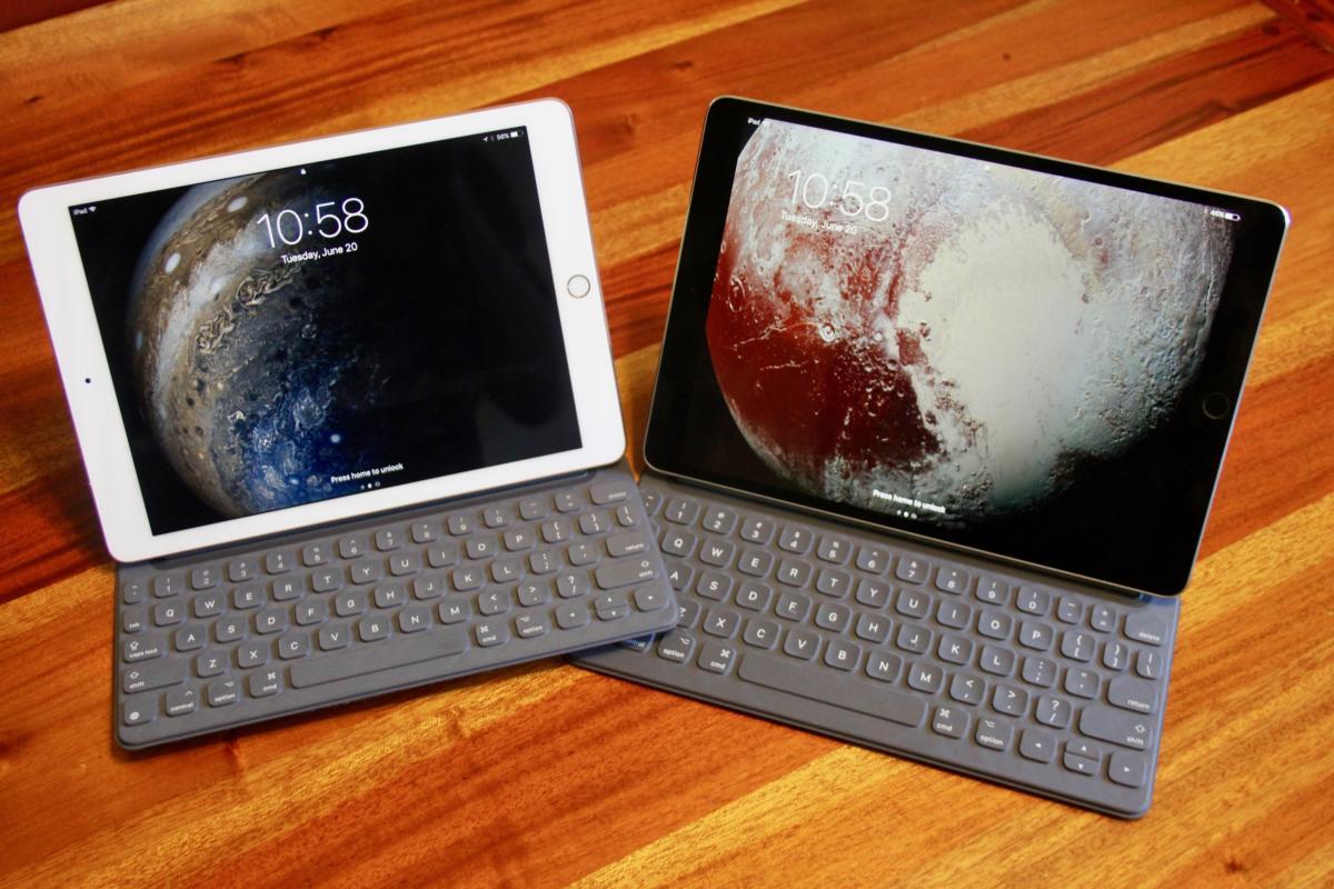 ipads keyboard