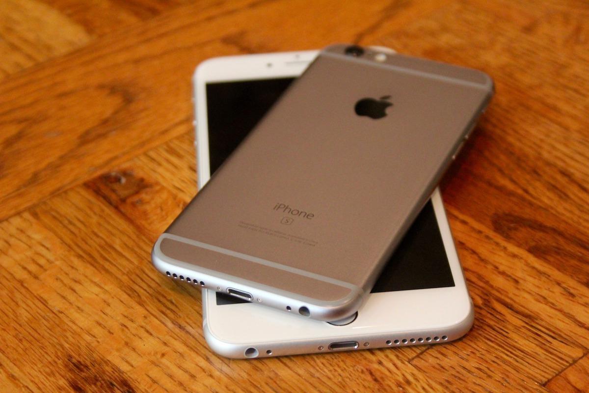 iphone 6s 6splus