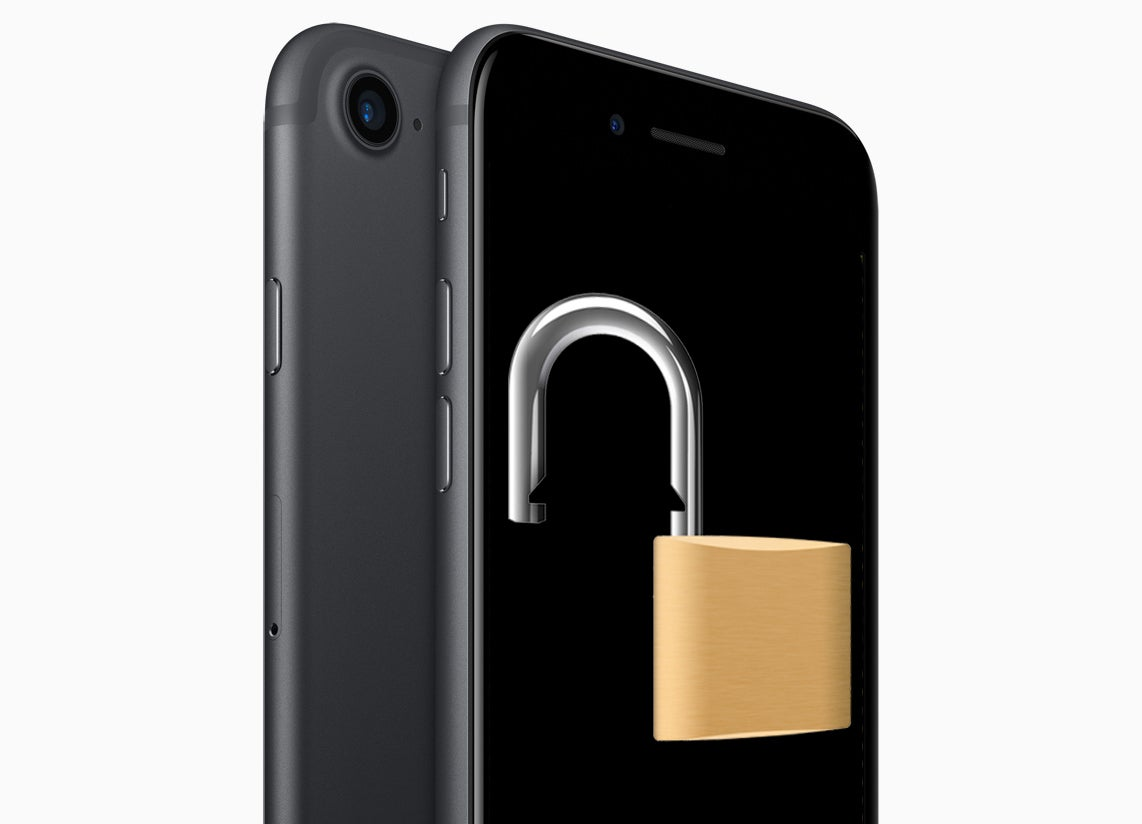 how to unlock your iphone on any carrier