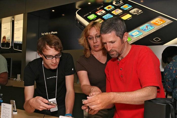 iphone 2007 fashionvalley sandiego 02