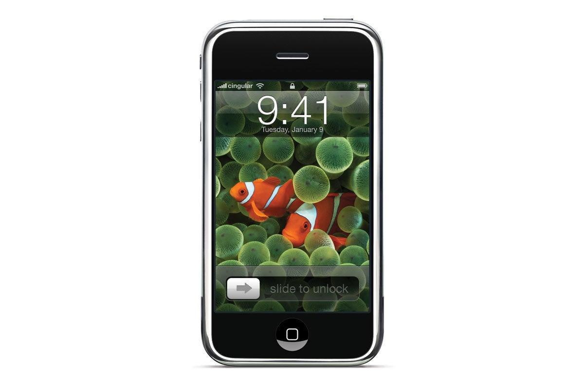 iphone original 2007 01