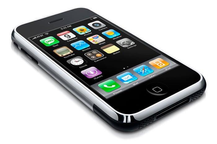 iphone original 2007 07