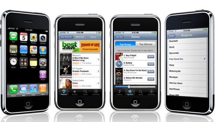 iphone original 2007 12