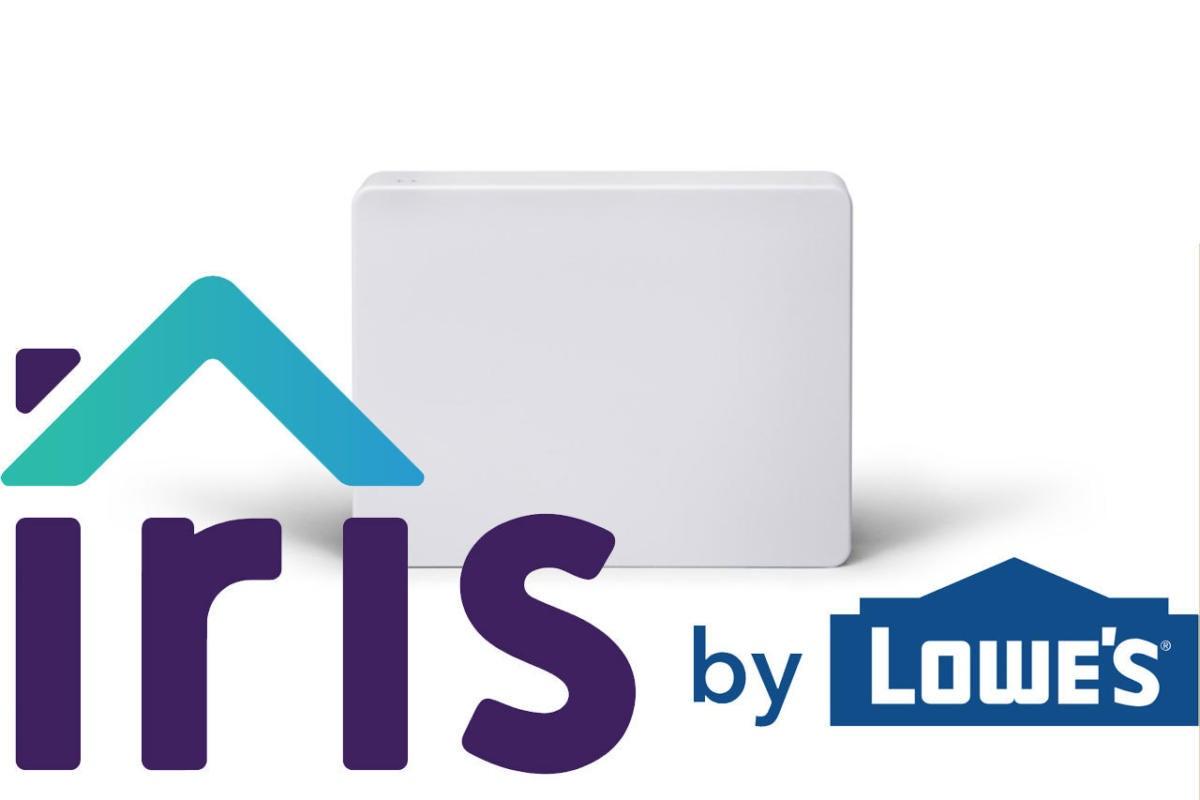 Iris Smart Hub
