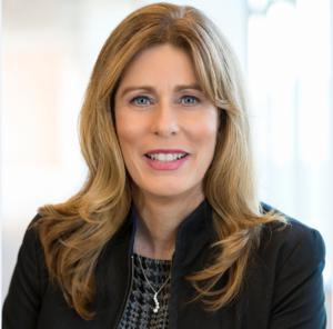Kim Stevenson, general manager of Lenovo's data center infrastructure business