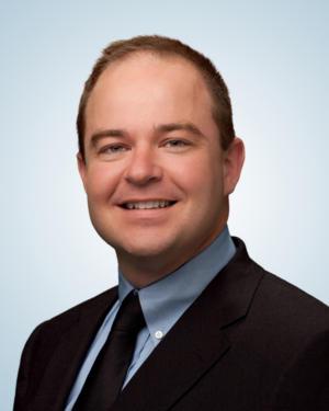 David Leach, IT director of enterprise analytics and data, Micron