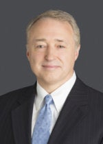 Bruce Lee, senior vice president and head of operations and technology, Fannie Mae