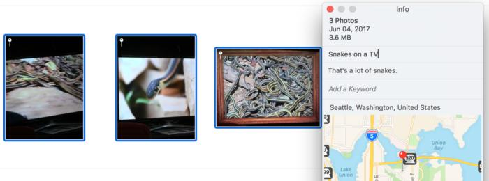 mac911 set photos descriptions