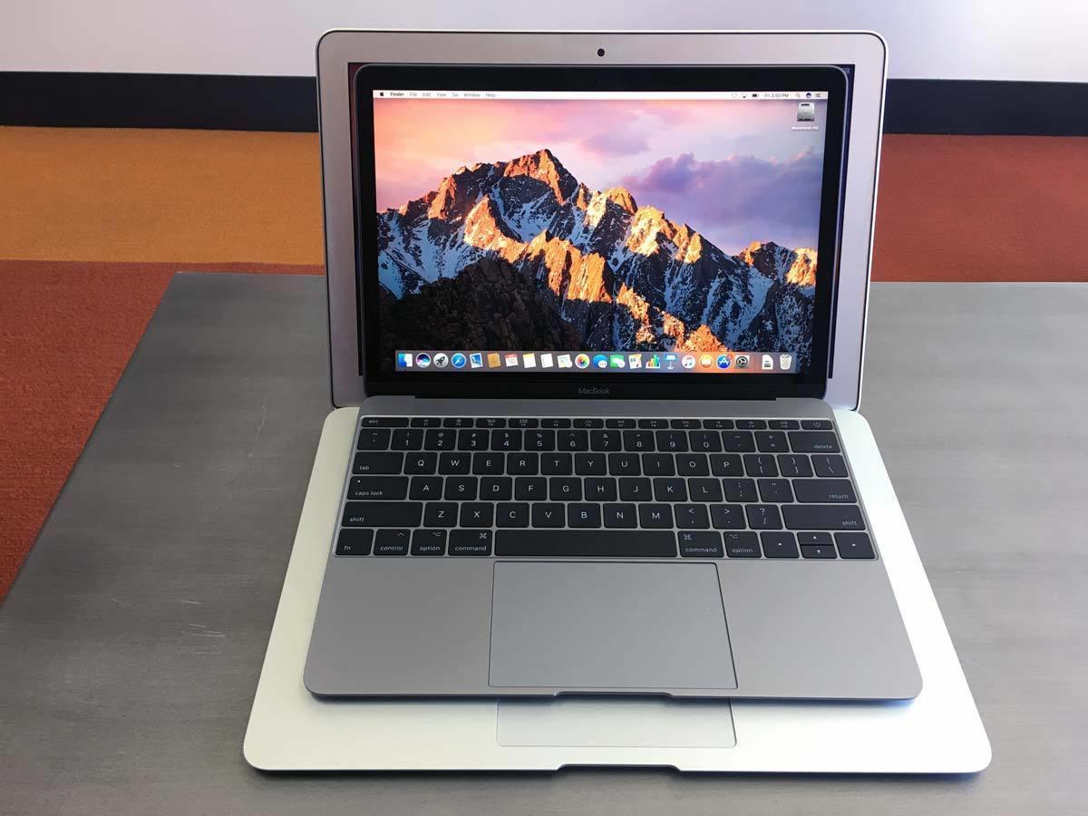 macbook 2017 13in macbook air