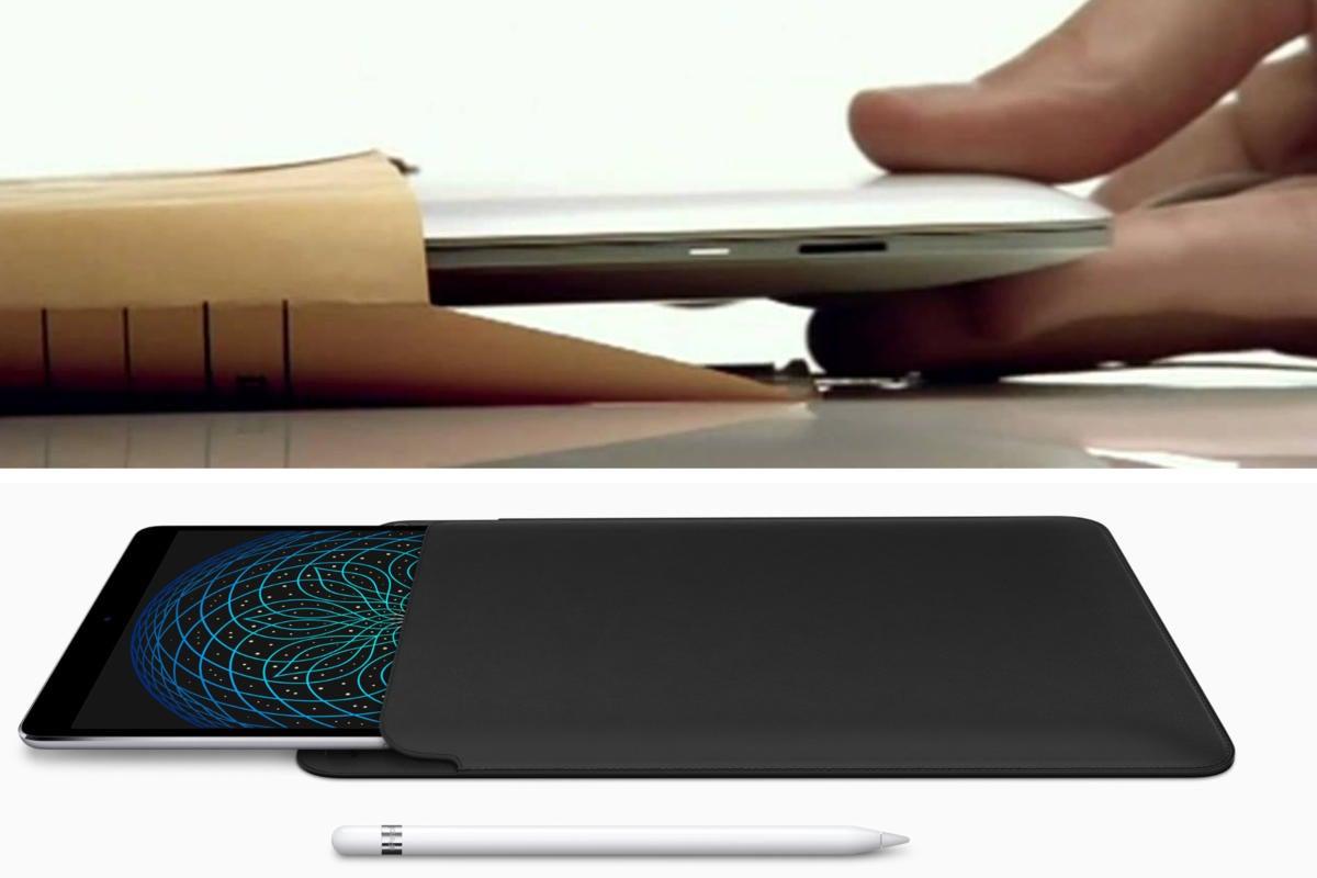 macbook air ipad sleeve