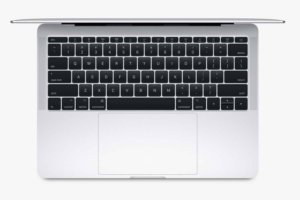 macbook pro 13in no touchbar