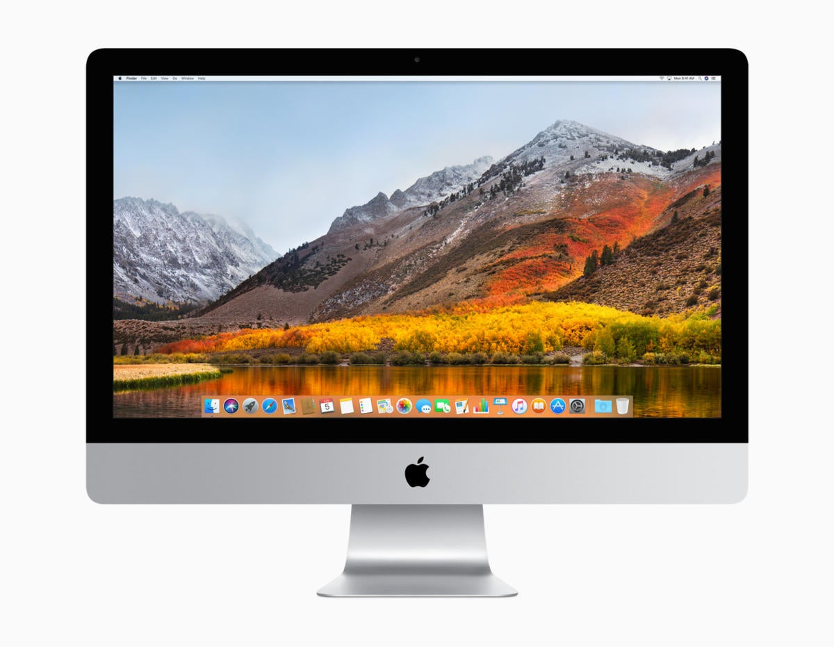 macOS High Sierra: The new features and updates that matter