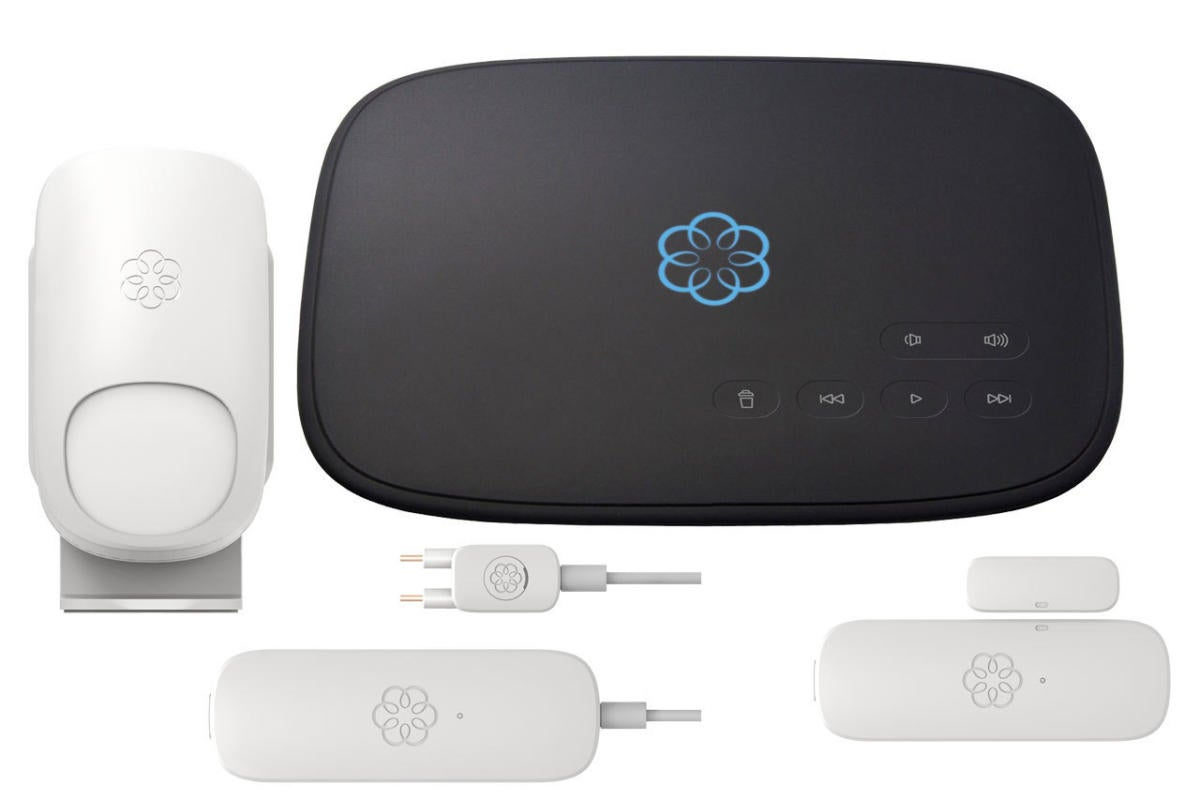 Ooma Home Security