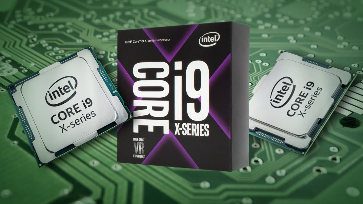 Intel Core i9: Price, release date, specs, features and FAQs   PCWorld