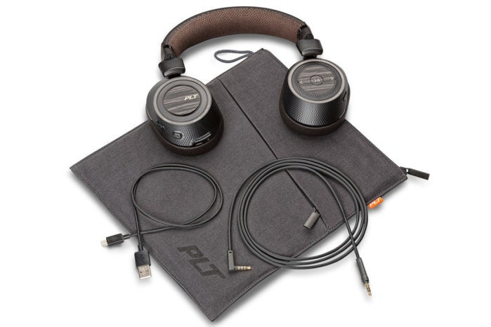 Plantronics Backbeat Pro 2 kit