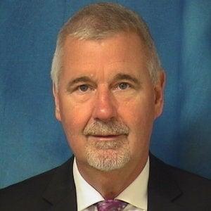 Charles Podesta, UC Irvine Health