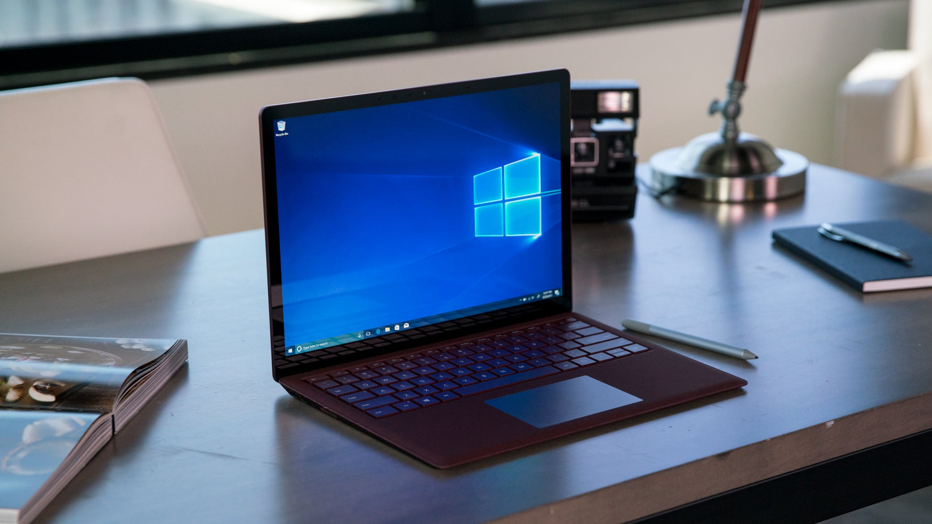 Microsoft Surface Laptop review: It's cool enough for school