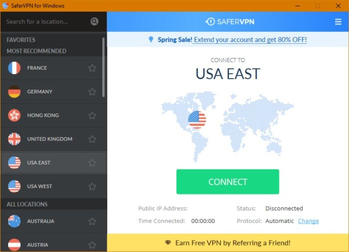 Best VPN for PC 2019: Reviews of top products | PCWorld