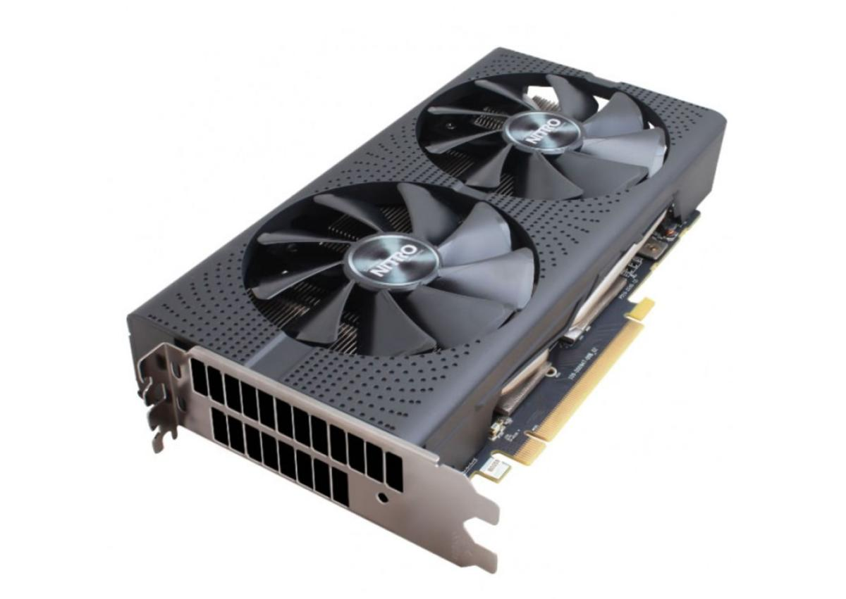 AMD, Nvidia coin mining graphics cards appear as gaming GPU shortage