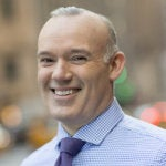 Scott Blandford, Chief Digital Office, TIAA