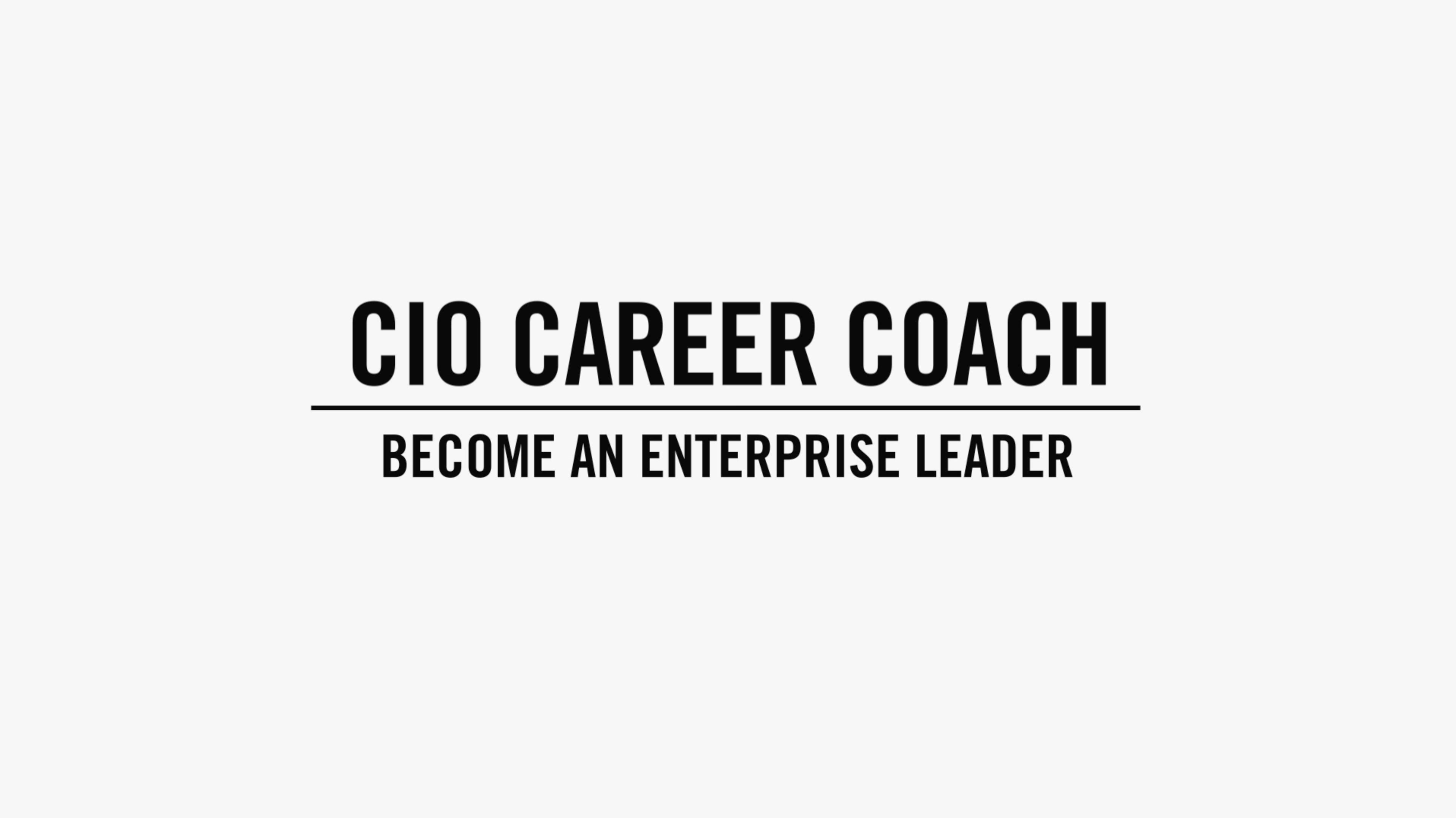 CIO_Career_Coach
