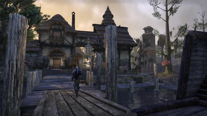 Elder Scrolls Online: Morrowind review: Nostalgia makes a