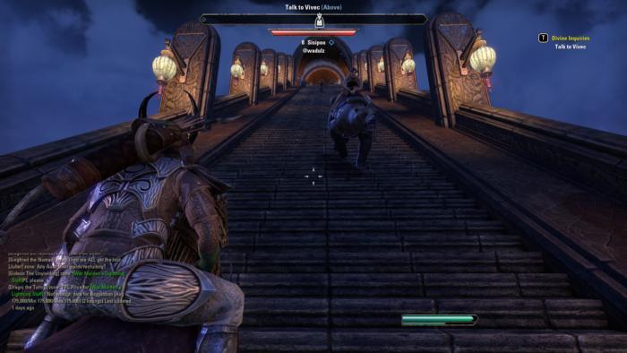 Elder Scrolls Online: Morrowind review: Nostalgia makes a decent