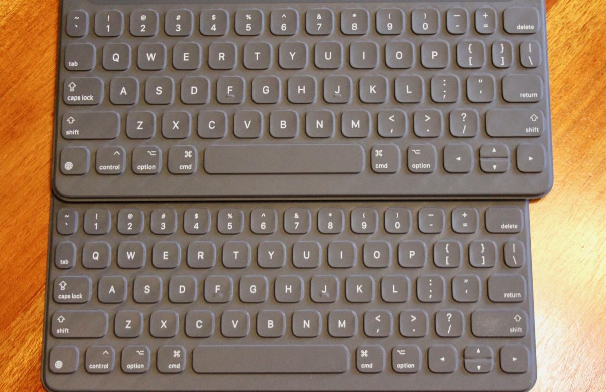 smart keyboards