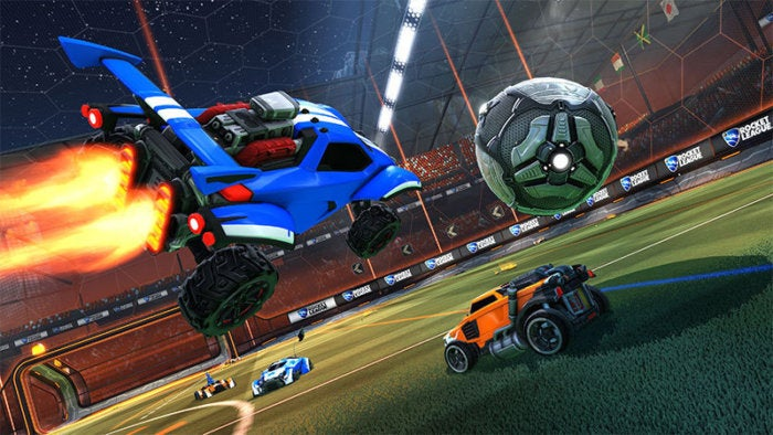 steam sale2017 rocketleague