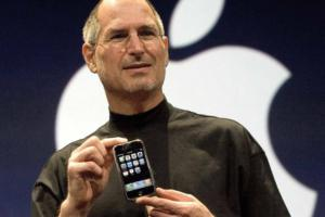 A full 10 years later, the iPhone still dominates ... for now