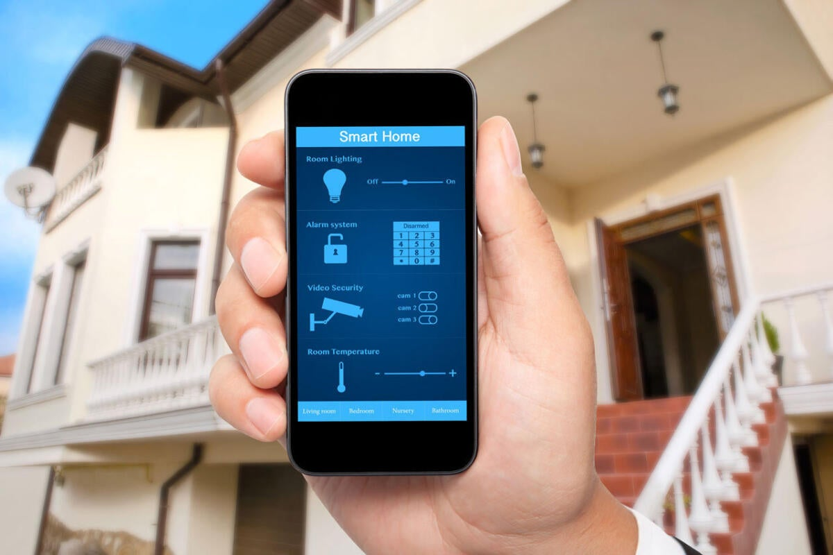 photo image Wi-Fi Alliance introduces a certification program for new smart home construction