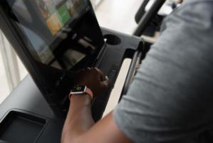 watchos fitness tracker