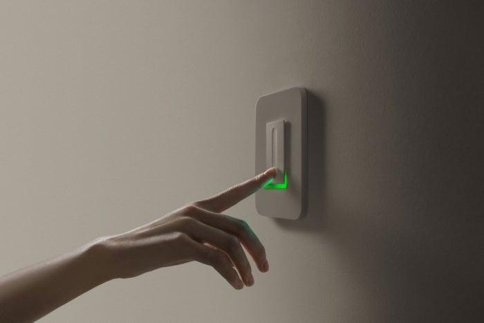 Wemo Wi-Fi Dimmer