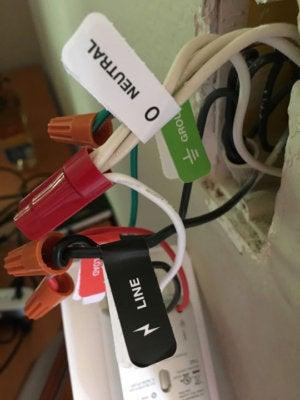 Wemo Wi-Fi Dimmer wiring