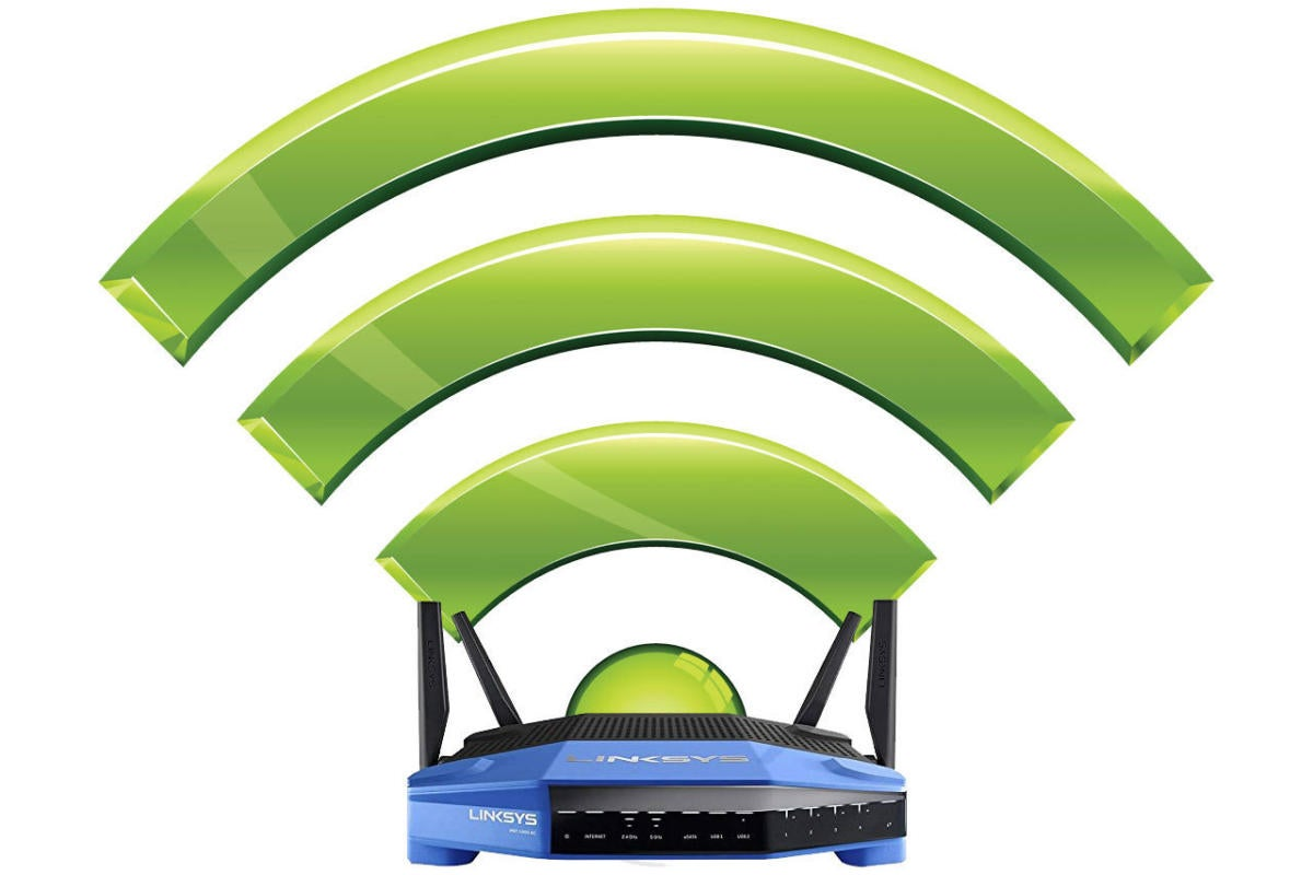 5 Ways to Secure Wi-Fi Networks | Network World