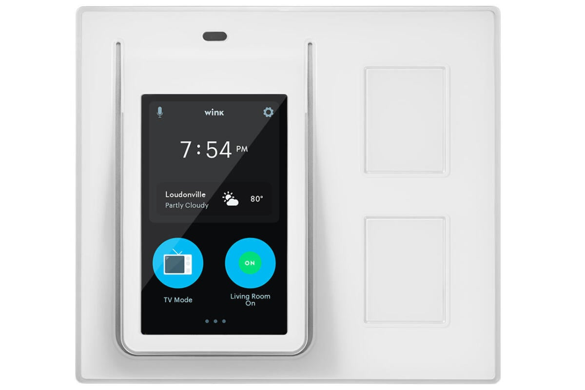 Wink Relay review: This smart switch is an oversized upgrade ...
