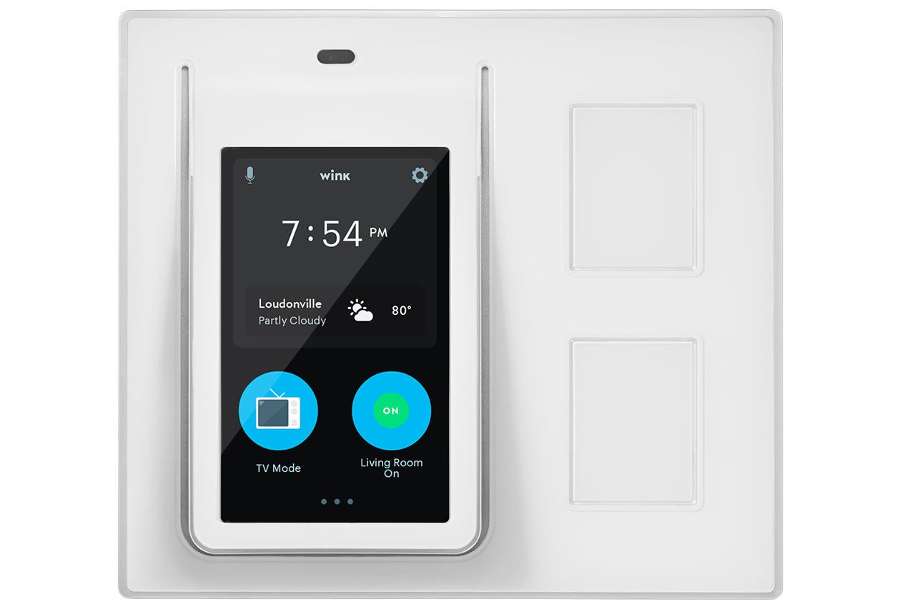 Wink Relay review: This smart switch is an oversized upgrade | TechHive